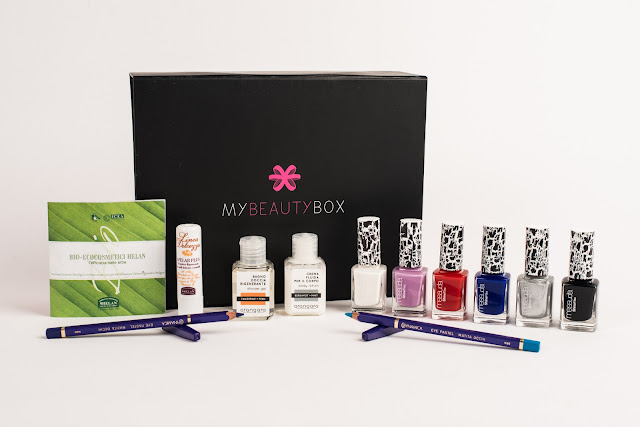 my beauty box maggio