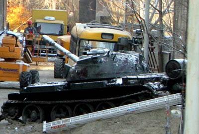 T54 Soviet Tank WORLD WARZ