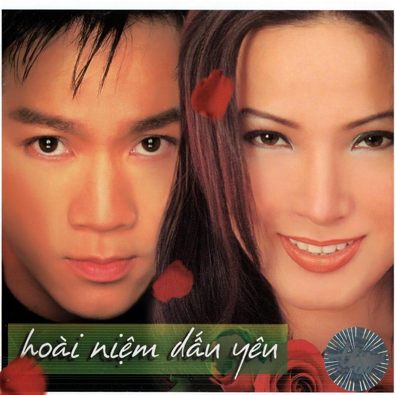 Thúy Nga CD260 - Don Hồ, Ngọc Huệ - Hoài Niệm Dấu Yêu (NRG)
