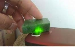 Nephrite Jade Meaning