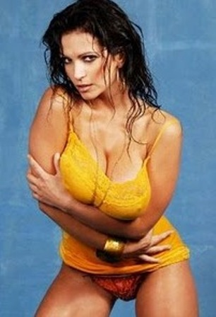 denise milani wallpapers. Denise Milani Hot Wallpapers,