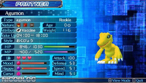 Digimon world re digitize english patch cso download indonesia