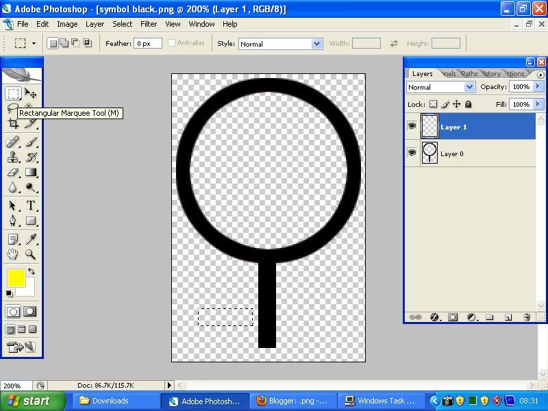 Create Man Female Symbol In G Format G