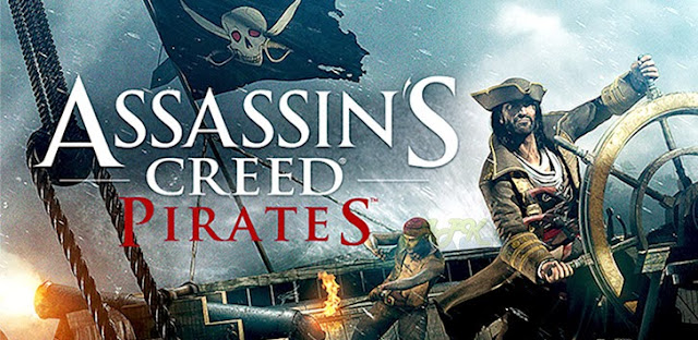 Download Assassin's Creed Pirates v1.0.1 APK