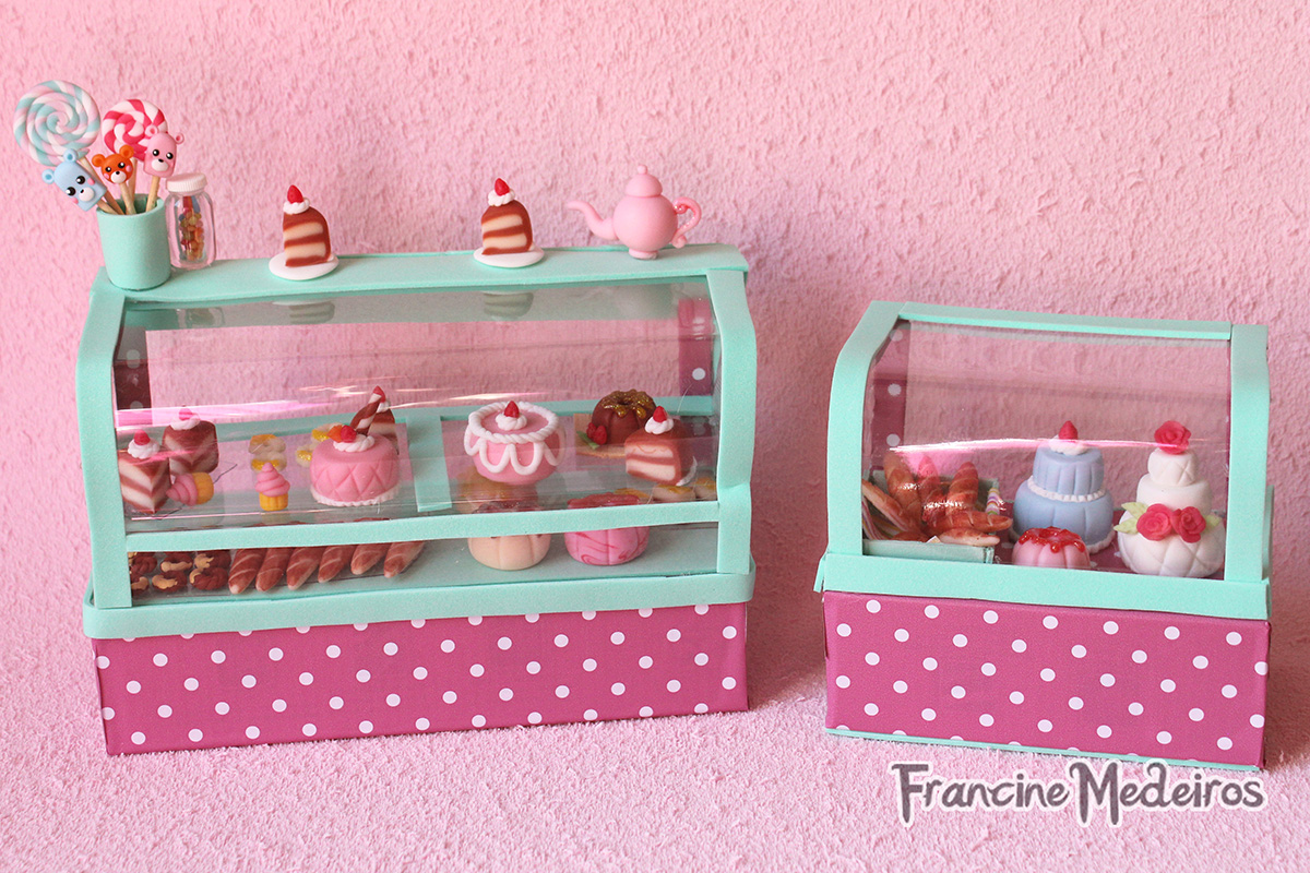 bakery by Francine Medeiros