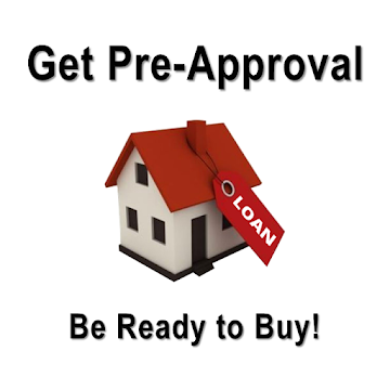Get Pre-Approval