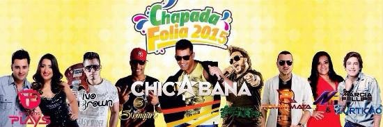 Carnaval Chapadinha 2015: Atrações e programação (2)