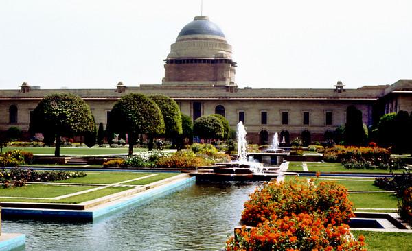 rashtrapati bhavan new delhi essay about myself