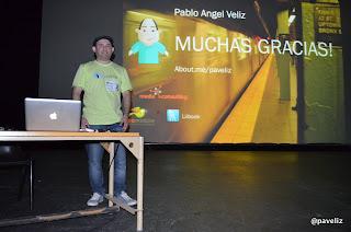 Barcamp 2012 - Mundo Mobile - Mercado y Monetización de Aplicaciones