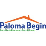 Paloma Begin - 2013 Tour Gold Sponsor