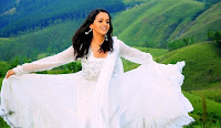 Bhavana, latest, stills, from, a, song