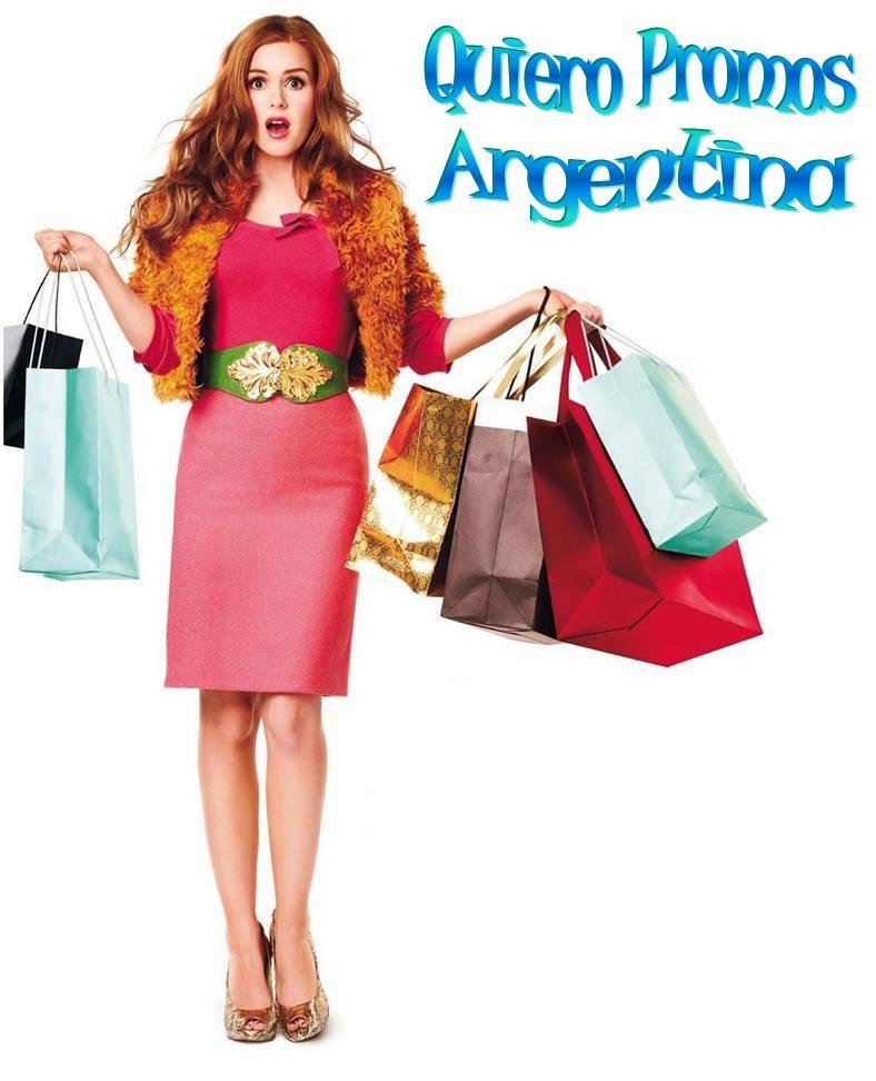 ¡Si eres de Argentina no puedes perderte de estas Promociones y Muestras Gratis!