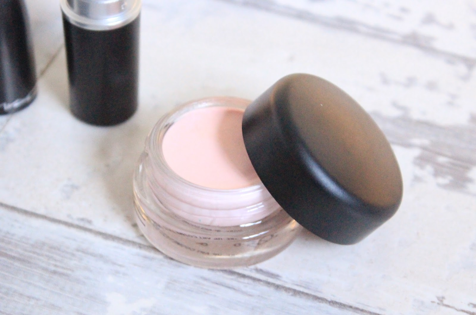 mac haul, mac mineralize eyeshadows, mac lovelorn lipstick, mac lets skate paint pot