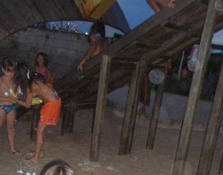 orbs praia