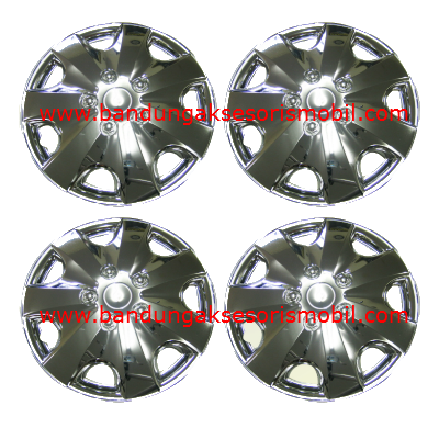 Dop Roda WJ-5051 Chrome (16)