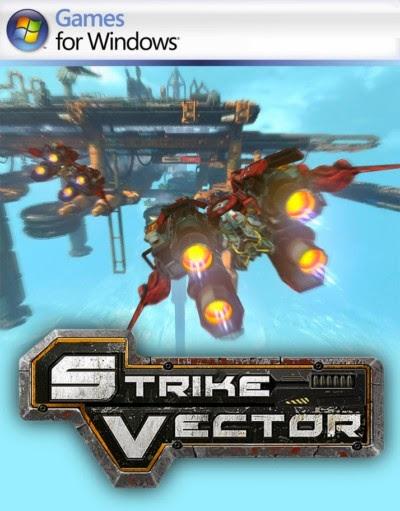 Strike-Vector