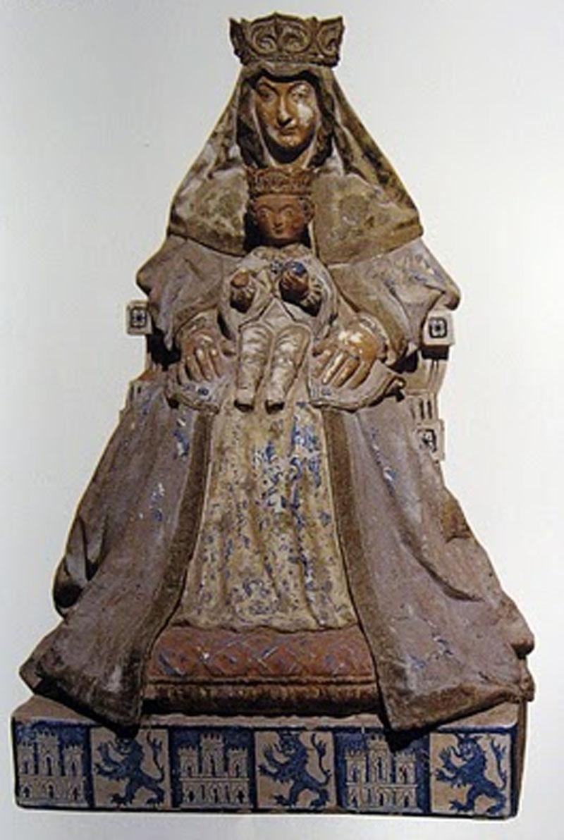Parquemarialuisa encinarosa glorieta virgen de los reyes for Mudanzas virgen de los reyes