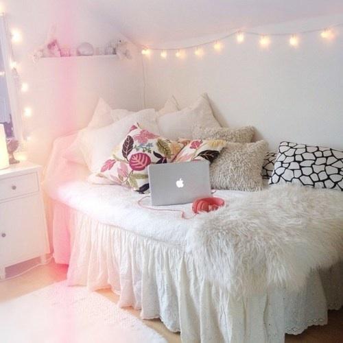 Zo maak je je kamer gezellig en echt je eigen plekje for Chambre we heart it