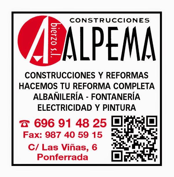CONSTRUCCIONES ALPEMA