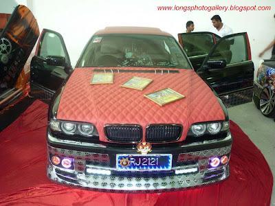 VIP Style BMW