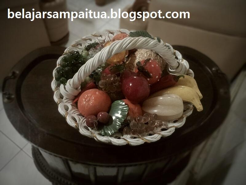buah alhasil di rumah selalu ada stok persediaan buah sehingga kapan