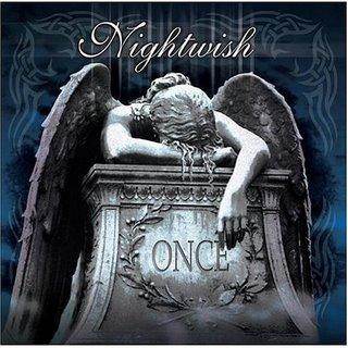 Sesiones de Metal, variado, abstenerse carcas de AC/DC y cosas manidas de ese estilo. Nightwish+Once