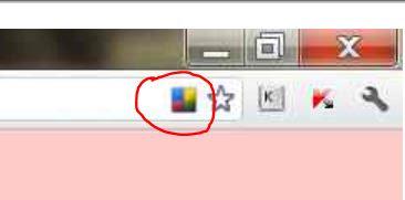 Больше иконок быстрого доступа в Google Chrome
