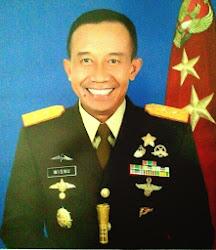 Pangdam IX/Udayana
