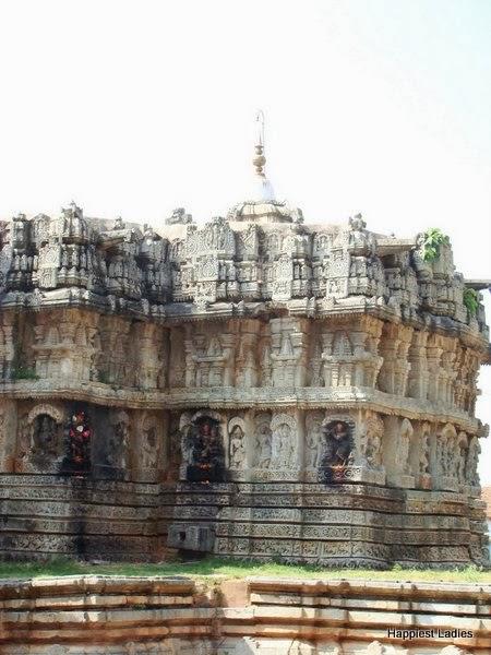 lakshminarasimha temple javagal