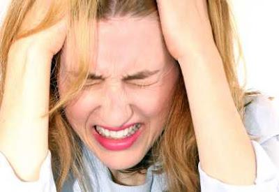stres, gaya hidup penyebab stres