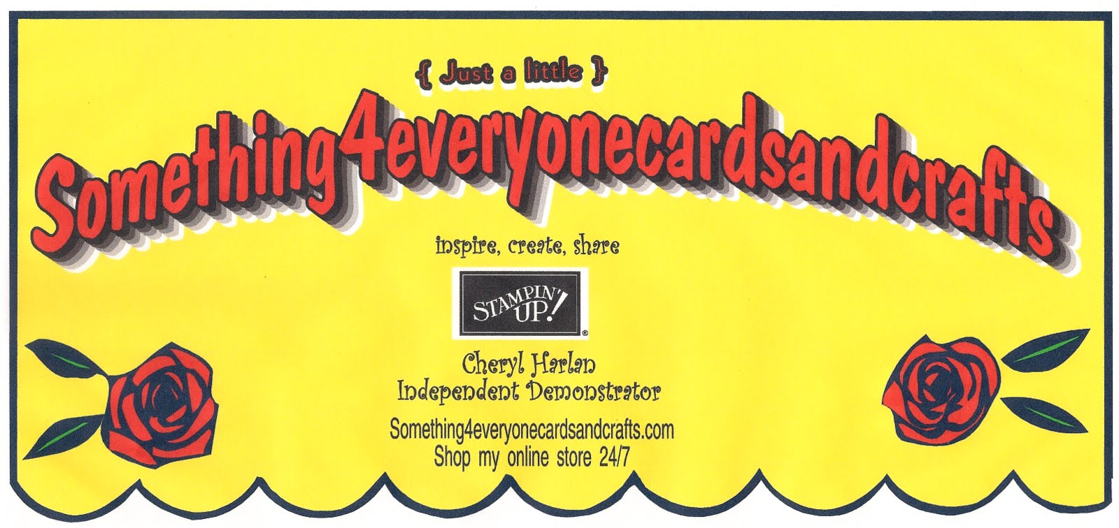 Something 4 Everyone Cards and Crafts