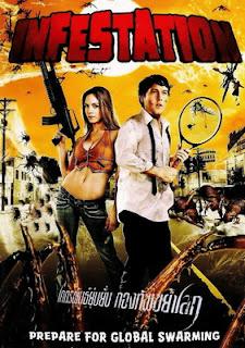 Infestation (2009) โคตรพันธุ์ยุ่บยั่บ กองทัพขย้ำโลก!!! - ดูหนังออนไลน์ | หนัง HD | หนังมาสเตอร์ | ดูหนังฟรี เด็กซ่าดอทคอม