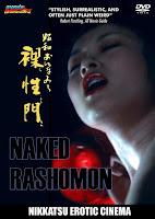 Naked Rashomon (1972) [vose]