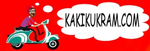 Kakiku-Kram