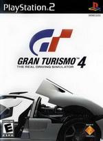 Game Ps2 Gran Turismo 4