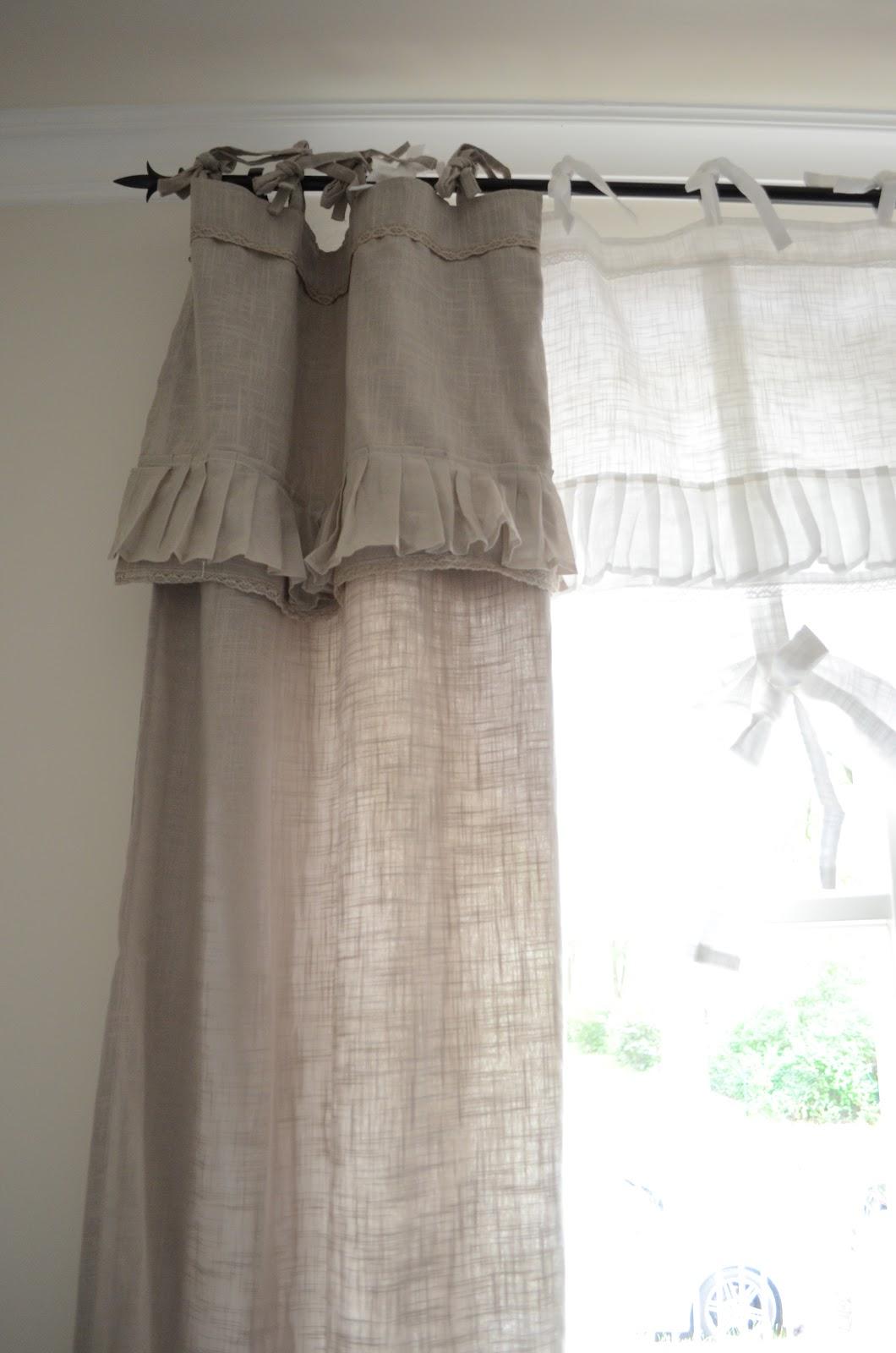 shabby rose white living neue gardinen braucht der shop. Black Bedroom Furniture Sets. Home Design Ideas