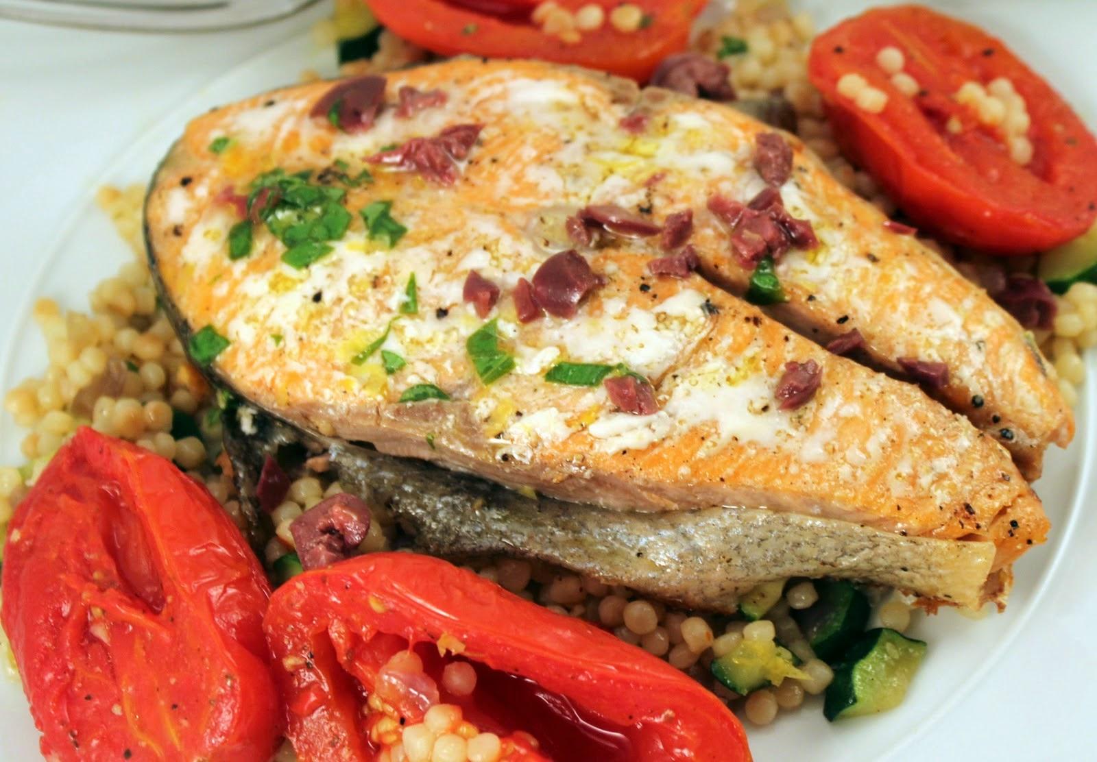 La meilleur go t quand idee recette couscous marocain - Meilleur blog cuisine ...