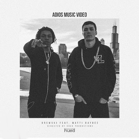"VIDEO REVIEW: Brewski - ""Adios"" feat. Matti Baybee"