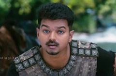 Puli denied tax exemption due to increased vulgarity and violence