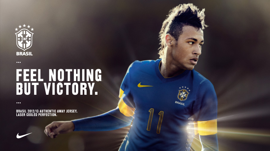 neymar jersey brazil 2012