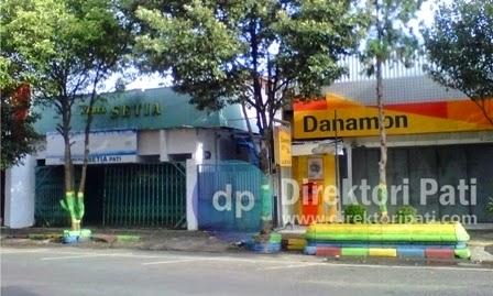Informasi Bank Danamon Cabang Pati dan Tayu