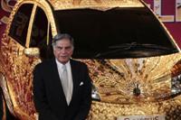 A Nano car now worth Rs 22 crore