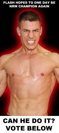 Dave calbrese wrestling