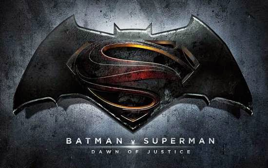 BATMAN V SUPERMAN: DAWN OF JUSTICE, The Official Movie Name