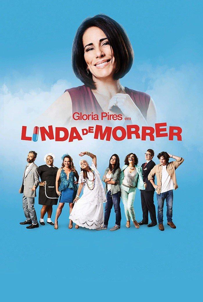 Linda de Morrer – Nacional (2015)