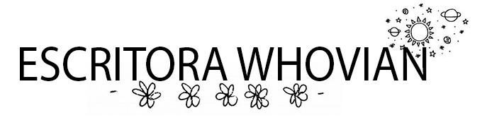 Escritora Whovian