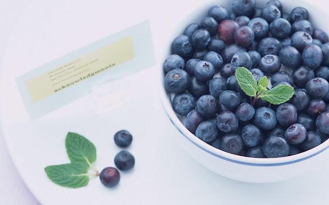 Manfaat blueberry mencegah diabetes tipe 2