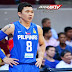 "El Granada showed his humble beginnings in TV5's  ""Kuwentong Gilas"" documentary series"