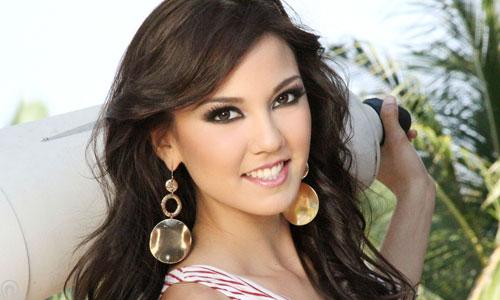 Nuestra Belleza BCS 2011 winner