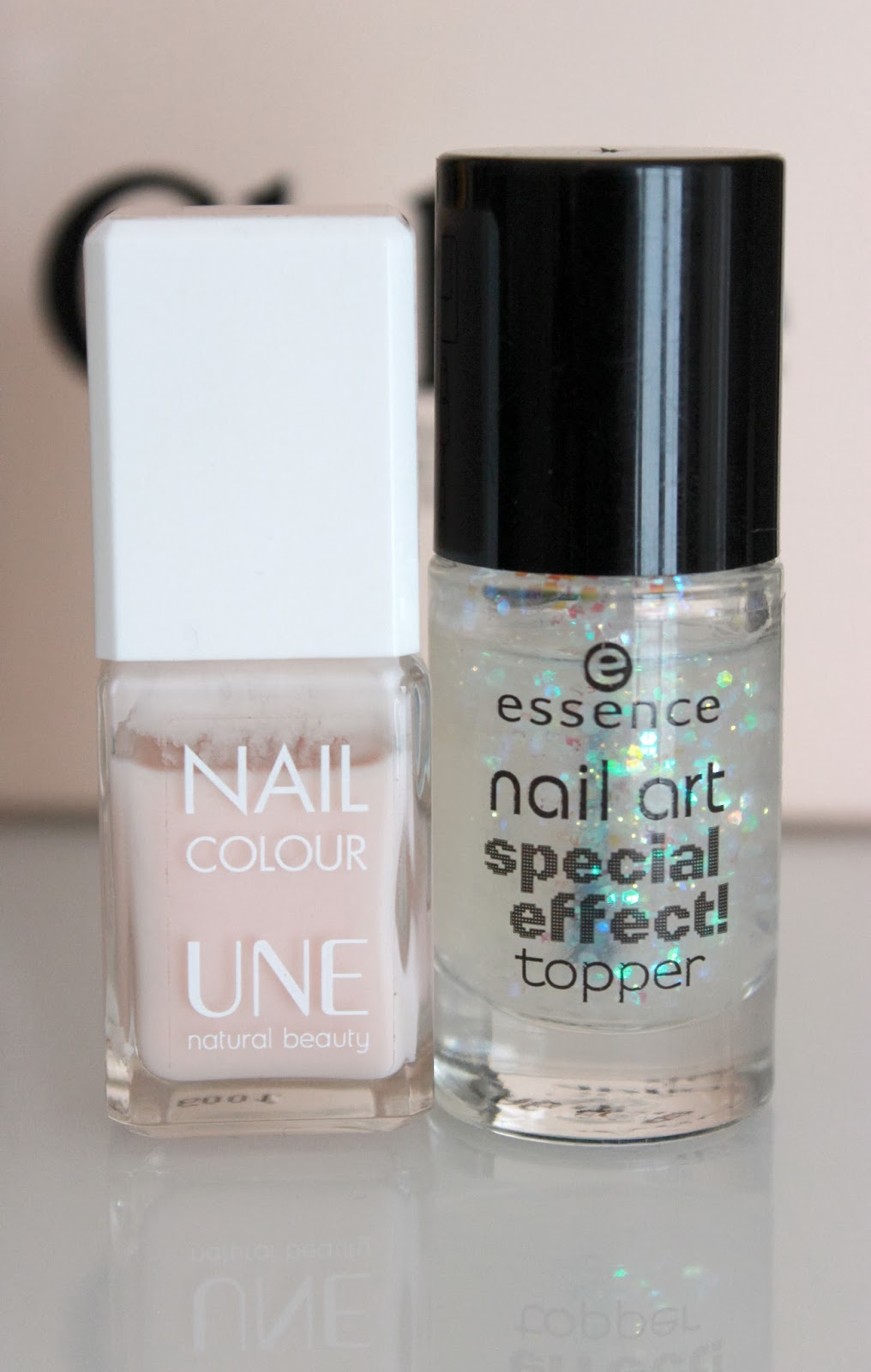 Nail Polish Essence Cool Breeze, UNE C01